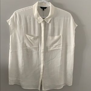 NWT!  Casual blouse